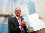 """""""Охта Центр"""": существует ли проект этого небоскреба """"Газпрома"""""""