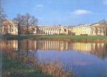«Царское Село» превратит Александровский дворец в музей