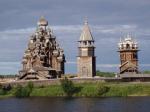 Лифтинг в Кижах. Члены комиссии ЮНЕСКО и российские ученые разошлись во мнениях о методах реставрации Преображенской церкви