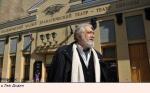 Вместо торгового комплекса в Петербурге построят новую сцену Театра Европы