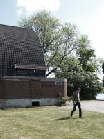 Инновационный коровник архитектора Геринга - пример органической архитектуры из 20-х годов