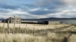 Мэтр чилийской архитектуры построил отель в Патагонии по образцу овцеводческих ферм