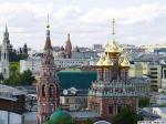 Два взгляда на российскую столицу