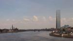 Небоскреб Петербурга: градостроительный скандал