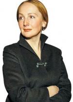 Ирина Коробьина: «Чтобы быть архитектором, надо быть оптимистом»