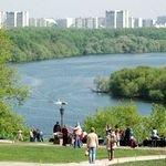 Дома покроются зеленью. В Москве начинает развиваться экологическое строительство