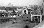 Иностранный отдел Всероссийской сельскохозяйственной и кустарно-промышленной выставки 1923 года