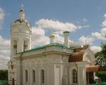 Завершена реставрация Трапезной церкви Святого Георгия в Коломенском