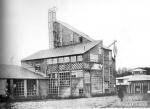 """Павильон """"Махорка"""" на Всероссийской сельскохозяйственной и кустарно-промышленной выставке 1923 года."""