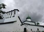 Древние церкви Пскова