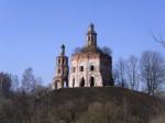 Храмы Бельского уезда
