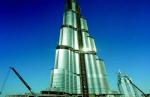 Подрядчик «Охта центра», построил небоскреб в Дубае