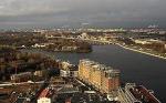 Инновационный мониторинг. Спутниковая охрана памятников Петербурга