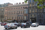 Госдума вступилась за особняк Шишмарёва
