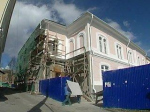 В Карелии отреставрировали знаменитый Дом Кантеле