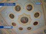 Царское Село: экскурсии под шум реставрационных работ