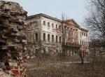 Два замка. Усадьба Гребнево как отражение русской жизни