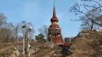 Деревянная Швеция