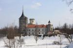 """Павловск. Крепость """"Бип"""". Апрель 2010 года"""