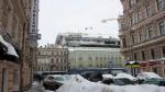 Проблема, которая живет на крыше. Скандал вокруг строительства мансарды на Невском проспекте вышел далеко за пределы Петербурга