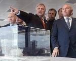 Московской мэрии объявили войну и мир. Общественная палата вновь критикует генплан развития Москвы