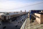 Петербург для них — не достопримечательность. ЗакС посчитал, что сажать виновных за разрушение города несвоевременно