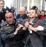 Оборона генплана. Мосгордума утвердила скандальный документ, прикрываясь ОМОНом