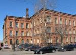 Академия Макарова: Миллиард на реконструкцию