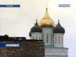 Реставраторы разрабатывают план спасения Псковского кремля
