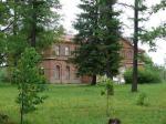 Долгая бесприютность Приютинской усадьбы