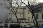 Прогулка по Гоголевскому бульвару. ч. 6