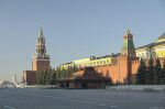 Никола с Никольской, Спаситель со Спасской. На башнях Московского Кремля найдены утраченные иконы