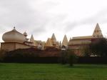 Ученые обсуждают воссоздание дворца Алексея Михайловича в Коломенском