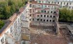 Сломанные застройщиками старинные дома восстановят на деньги москвичей