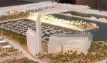 Карлос Ферратер и Сезар Пелли определят будущее Гран Марины