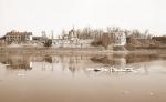 Закрыть Пролом. В Покровскую башню Псковской крепости впервые за десятилетия вернулись реставраторы