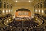 Реставраторы обеспокоены акустикой Большого зала Консерватории