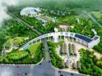 Солнечная долина от китайских инженеров