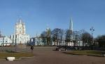 Без решения Матвиенко «Охта» не обязана обращать внимание на Медведева