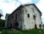 Кризис угрожает реставрации в Ленобласти уникального храма XII века