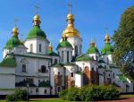 София Киевская и тридцать три несчастья. Киевские власти вознамерились спасти древний памятник