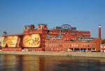 Разрушаемые российские города обрели исцеление от Рема Колхааса