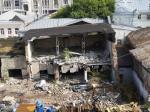 Не пойдут против истории. Власти предложили новый проект жилого комплекса в Кадашах, устраивающий экспертов, РПЦ и москвичей