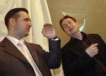 """Разработчик """"Охта-центра"""" озаботился архитектурой. Предложив """"Газпрому"""" свою помощь в уговаривании ЮНЕСКО"""