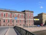 В Петербурге откроют реконструированные Крюковы казармы