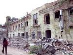 Противостояние в Кадашах нарастает