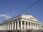 Губернатор Петербурга попросила содействия у правительства РФ в определении судьбы здания Биржи