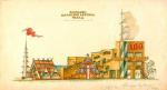 Выставка 1923г. Павильон Дальнего Востока