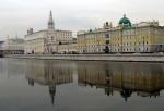 Ожидание нового рождения колокольни на Софийской набережной