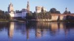 Москва отдает музейные монастыри Православной церкви